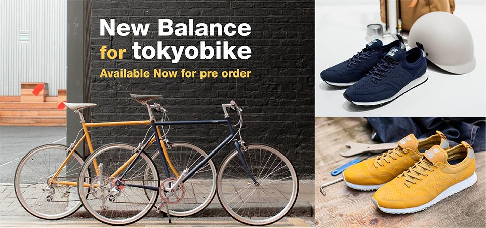 tokyobike_NewBalance