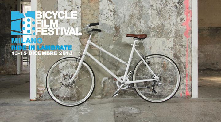 tokyobike al Bycicle Film Festival di Milano