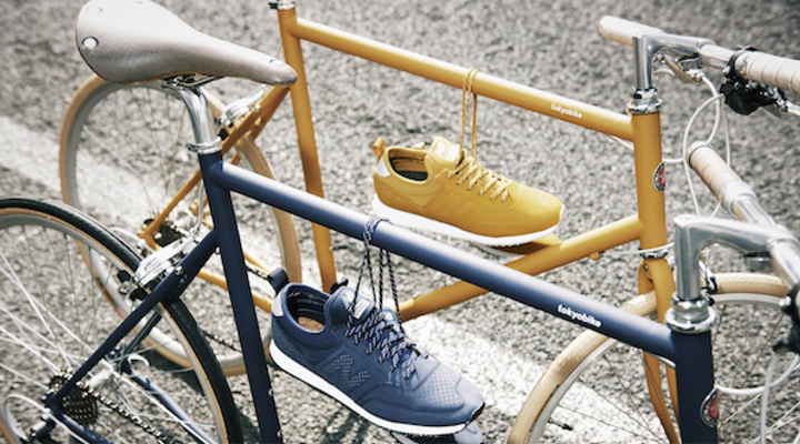 New Balance for tokyobike