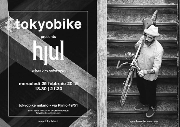 tokyobike presents hjul