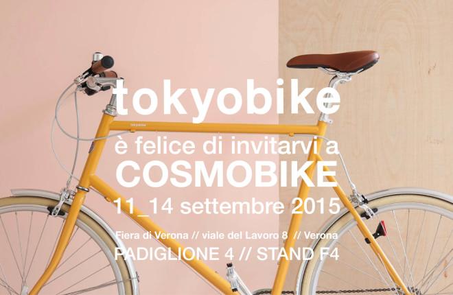 tokyobike at Cosmobike