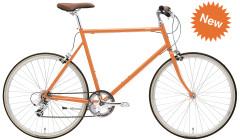 Cs Vintage Orange